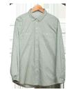 ns540 農家さんシャツ・菜の花グリーン